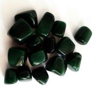Green Jade Crystal Tumble