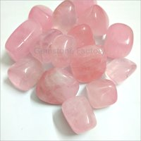 Rose Quartz Tumble Stone