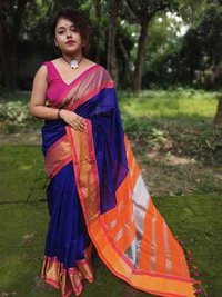 Exclusive mahaswari saree