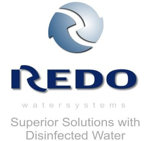 REDO Multioxidants Disinfection Dosing System For Safe Drinking Water