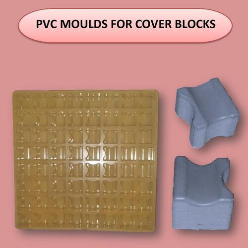Pvc Moulds For Cover Blocks