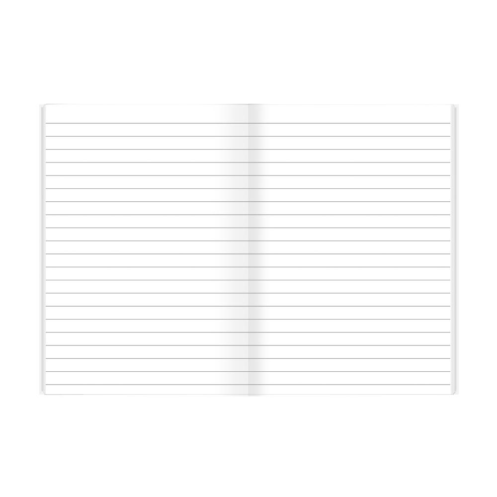 Sundaram Pocket Book - 120 Pages (PB-5)