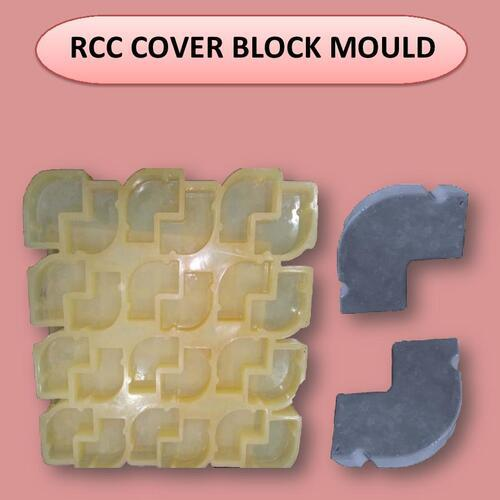 Rcc Cover Block Mould