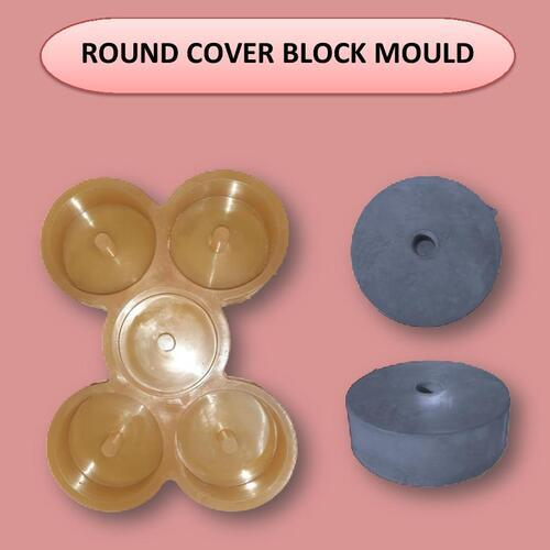 Round Cover Block Mould