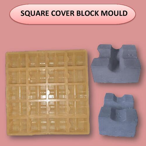 Square Cover Block Mould