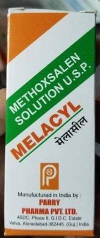 METHOXSALEN SOLUTION U.S.P.