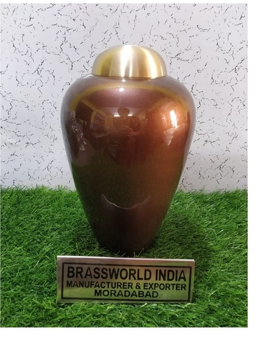 Modern Cremation Urn For Ashes Funeral Supplies