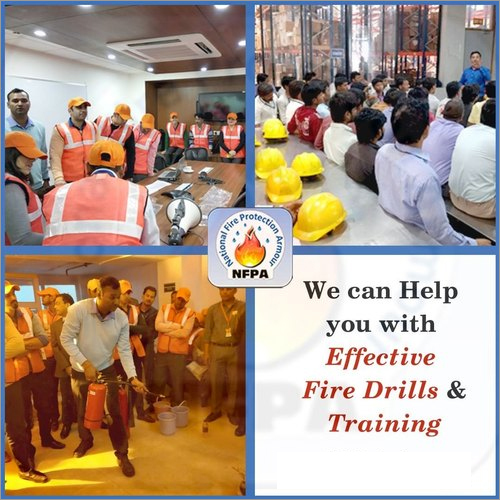 Advance Fire Safety Training Services