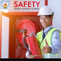 Fire Safety Equipment AMC Services