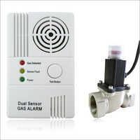 Kitchen Gas Leak Detector