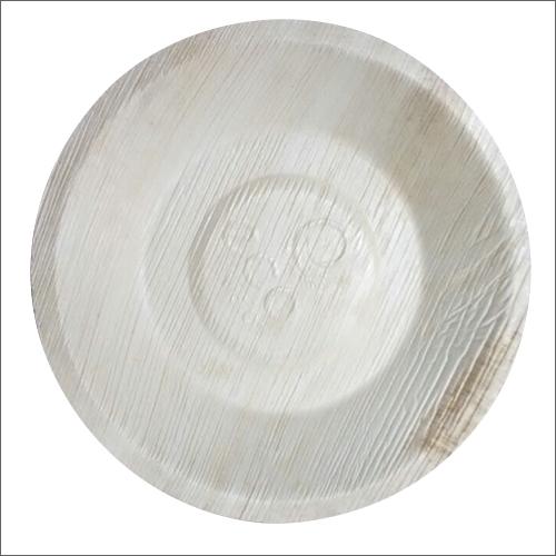 Round Biodegradable Bowl