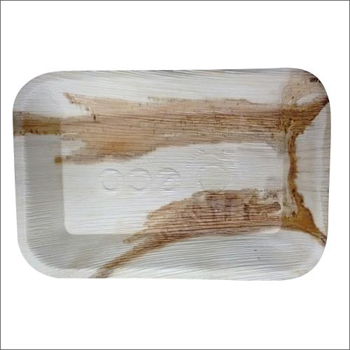 Rectangular Biodegradable Tray