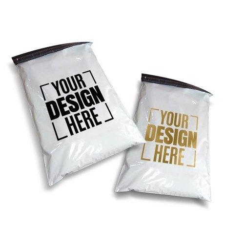 UV Printed Courier bag