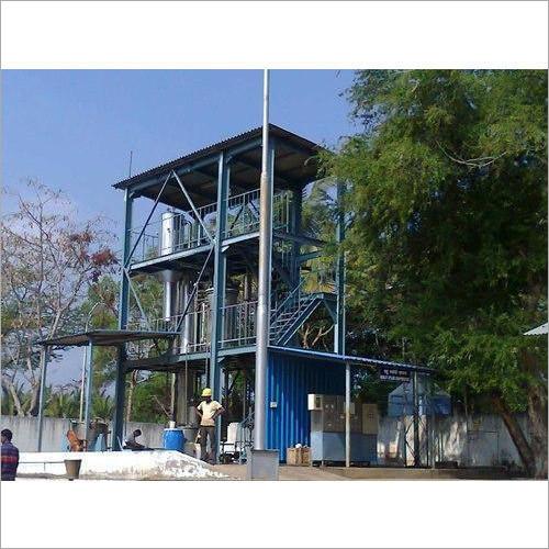 Standard Industrial Evaporators
