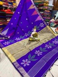 Meenakshi designer saree