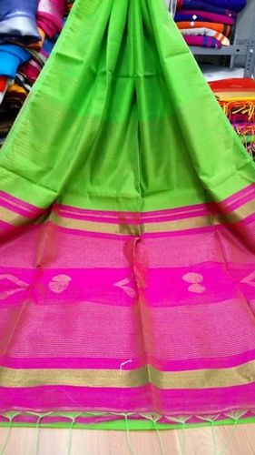 Jori work designer saree