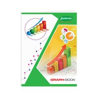 Sundaram Graph Book - 1/4 - 28 Pages (M-4)