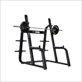 Exercise Squat Rack