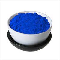 Acid Blue Colour Dye