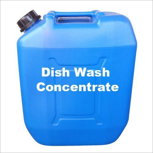 Dish Wash Concentrate