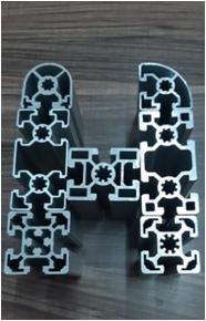 45 Series Aluminium Profiles