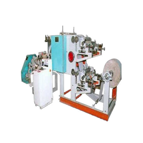 JOE- paper Napkin Machine