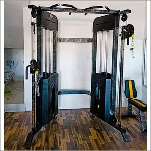 Commercial Functional Trainer Machine