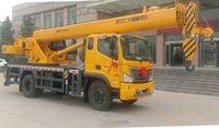 truck cranes telescopic boom crane  lifting equipment hoisting equipment  mini cranes