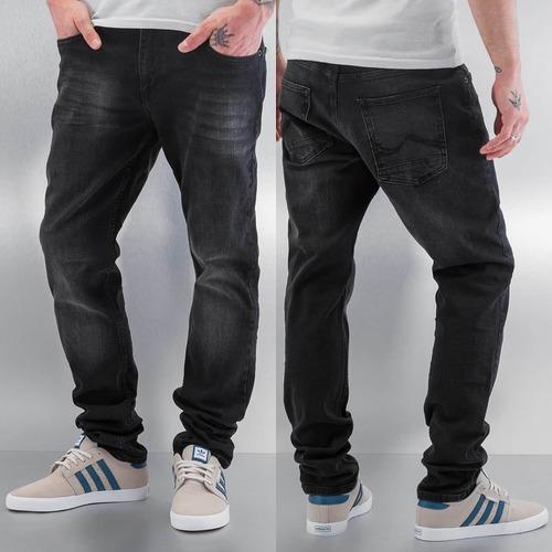 Mens Branded Wash Jeans