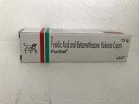 Fusidic Acid & Betamethasone Valerate Cream