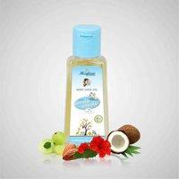 Ayurvedic Baby Hair Oil