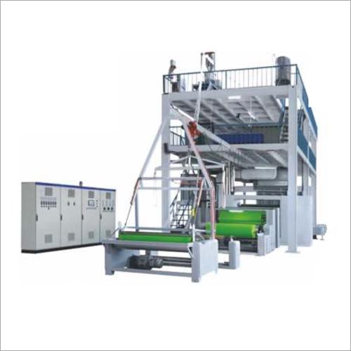 PP Spunbond Non Woven Fabric Production Line