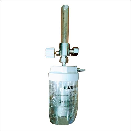 BPC Flowmeter With Humidifier Bottle
