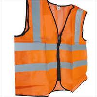 Zeep Type Safety Jacket
