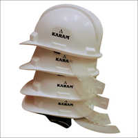 Karam Nape Type Safety Helmet