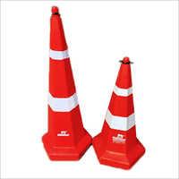 Nilkamal Road Safety Cone