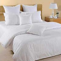 Hotel Combo Set Pillow,Duvet,Bedsheet and Cushion