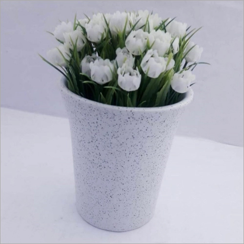 Decorative Ceramic Mini Flower Pot