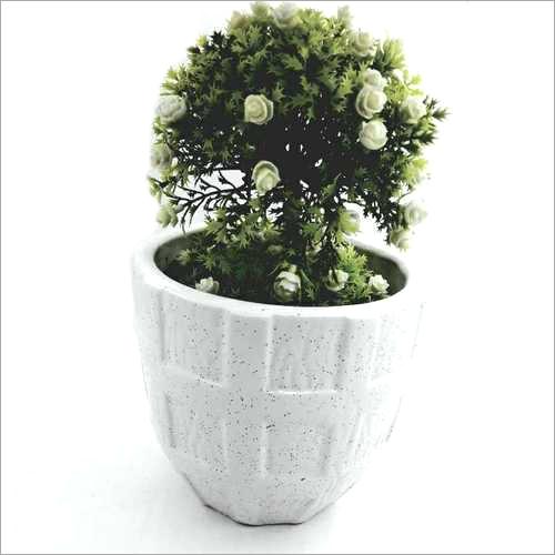 Ceramic Rassi Gamla Planter Pot