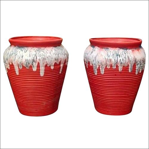 Kulhar Bonsai Planter Pot