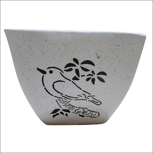 Indoor Ceramic Plant Pot