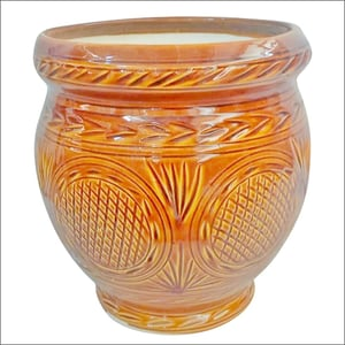 Decorative Ceramic Planter Pot