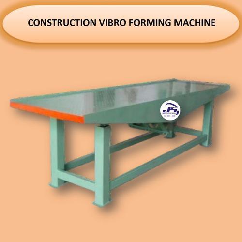 Construction Vibro Forming Machine