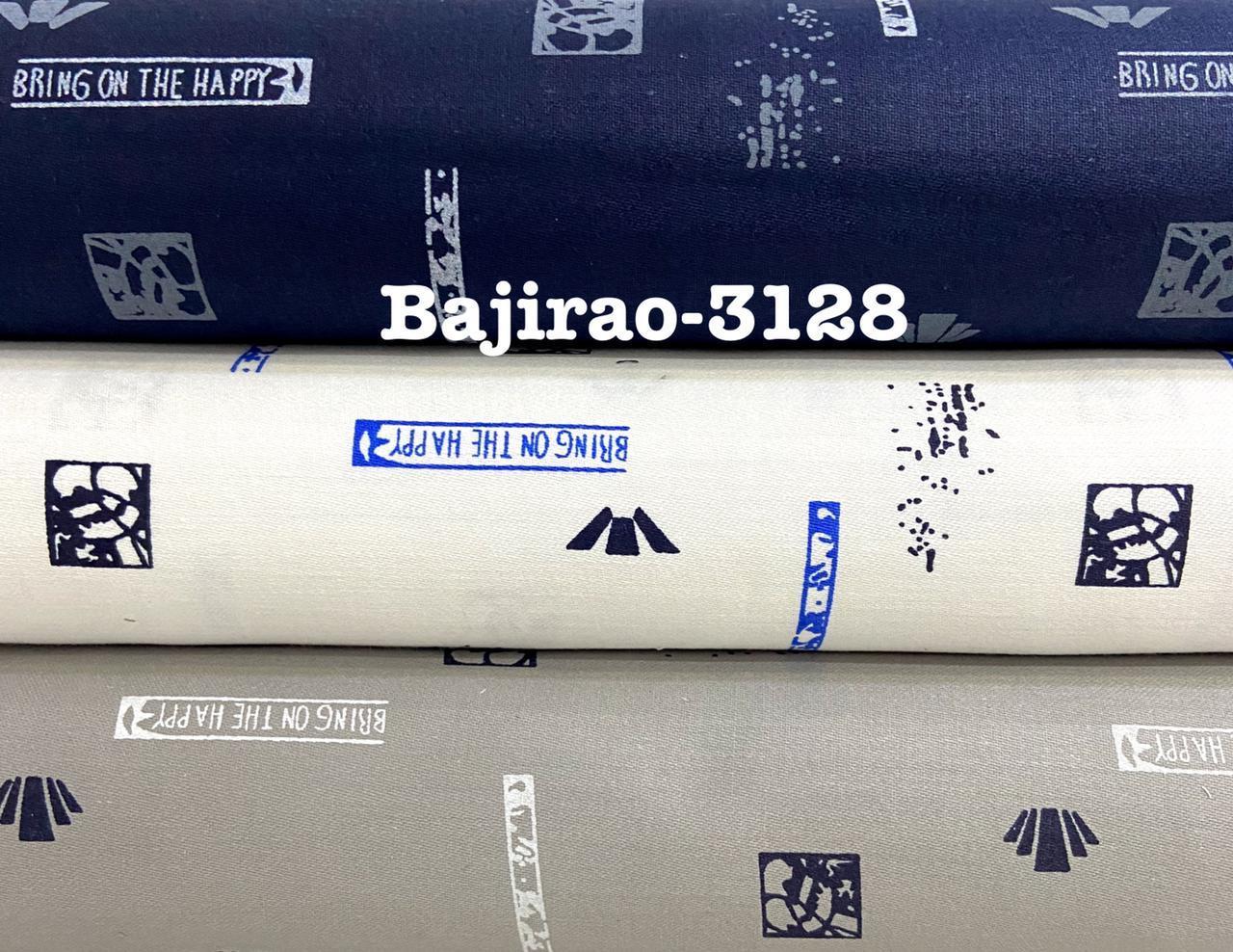 Bajirao Shirting Fabrics