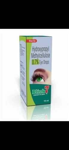 Hydroxypropyl Methylcellulose Eye Drops