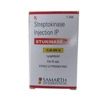 STREPTOKINASE INJECTION I.P (15L I.U)