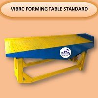Vibro Forming Table Standard