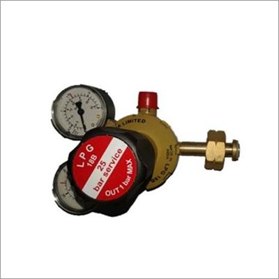 ESAB 18B LPG Single Stage Gas Regulator