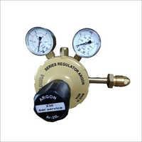 Esab Dura Argon Double Stage Gas Regulator