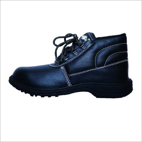 Fortune Pacific PVC Sole Safety Shoes